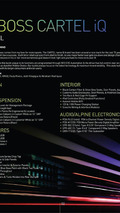 Scion iQ Cartel for SEMA 28.10.2011