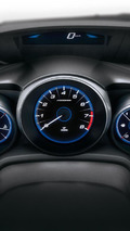 2012 Honda Civic (Euro-spec) - 31.10.2011