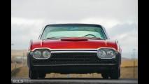 Ford Thunderbird Firestar Custom