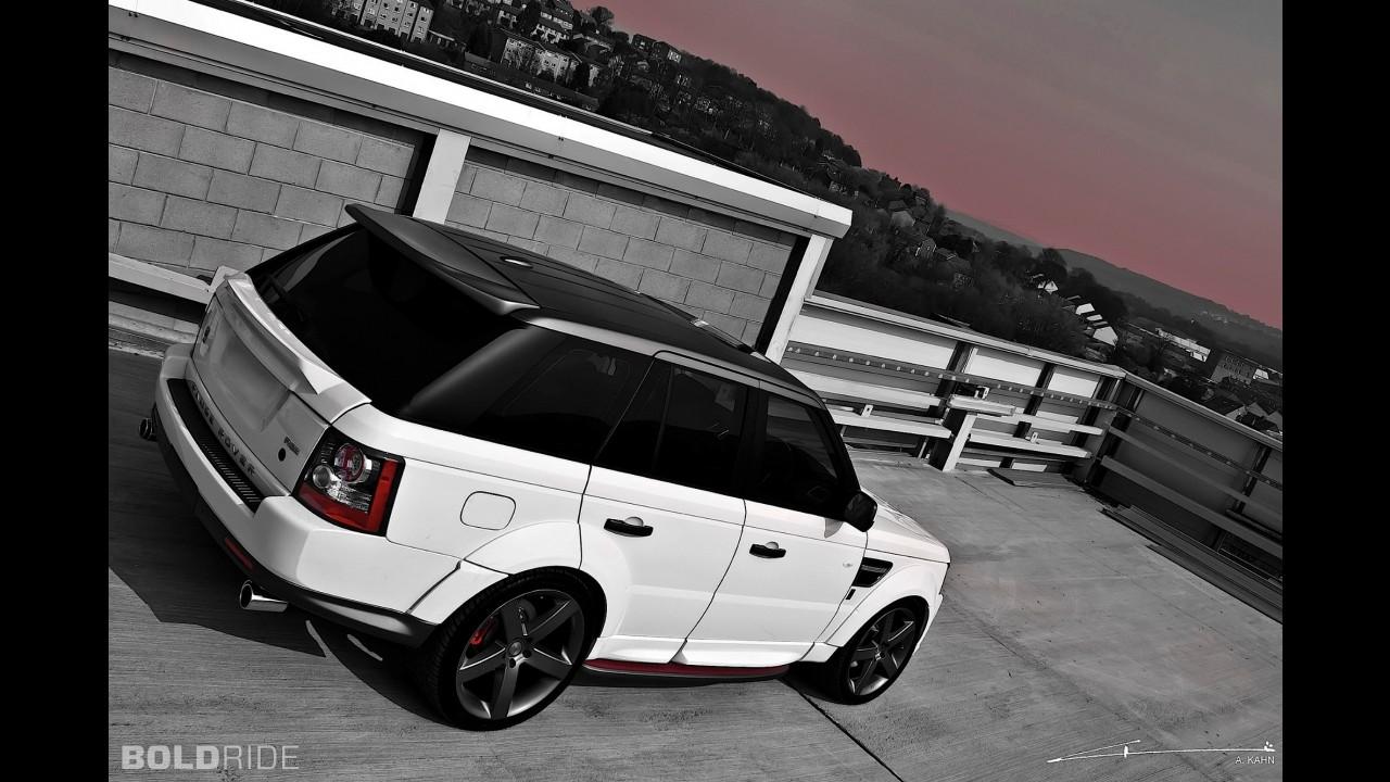 A. Kahn Design Range Rover Sport Davis Mark II Edition