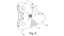 Apple Steering Patent