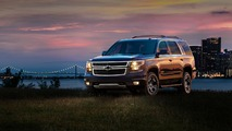 Chevrolet Tahoe, Suburban go dark with new Midnight Editions