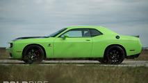 Hennessey Dodge Challenger Hellcat HPE1000