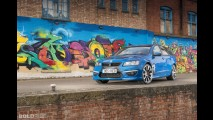 Vauxhall VXR8 Estate