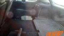 VW CrossBlue spy photo