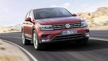 Volkswagen apresenta para-brisas aquecido sem fios