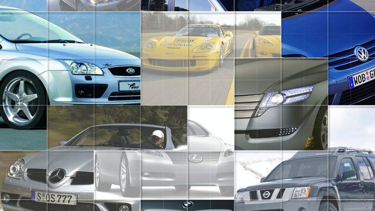 GermanCarFans.com Launches Three New Sister Sites