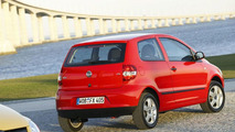 New VW Fox