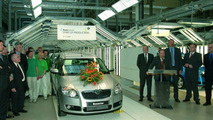 Skoda Roomster Production Started