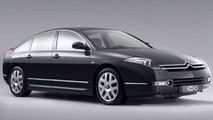 Citroen C6 In Depth (UK)