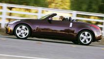 2006 Nissan 350Z Roadster