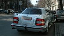 Ukranian BIL-2005 Limousine