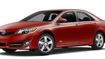 Toyota Camry Hybrid SE Limited Edition announced