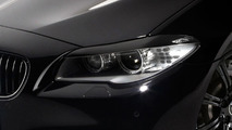 RDX Race Design gives the BMW 5-Series a modest makeover