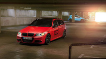 BMW 3-Series Touring by BBM Motorsport 26.8.2013