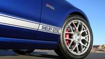 Shelby GT & Shelby GT/SC 22.11.2013