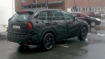 Next-gen Volvo XC90 spied in Denmark once again