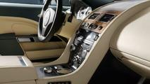 Aston Martin Rapide Promo Video
