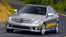 Daimler Confirms Mercedes C-Class U.S. Production in 2014