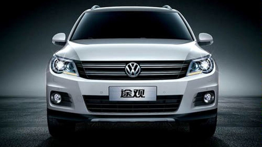 Volkswagen & SAIC team up on plug-in hybrids and electric vehicles