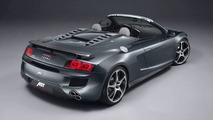 Abt R8 Spyder - 700 - 01.03.2010