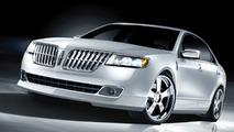Lincoln MKT, MKZ & MKS Aftermarket Tuner Cars for SEMA