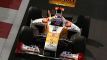 Four bidders for Renault team takeover - Ecclestone