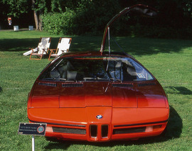 BMW Turbo