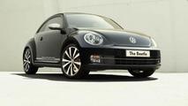 Volkswagen Beetle gets two new engines
