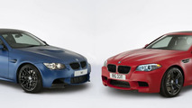 BMW M3 & M5 M Performance Editions
