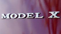 Tesla Model X P90D
