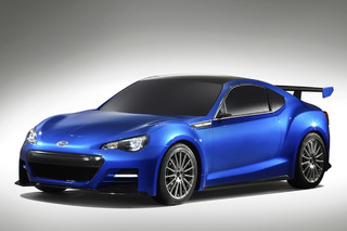 No Scion FR-S Turbo Probably Means No BRZ STI