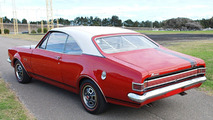 This Iconic '60s Muscle Car Isn't American, It's an Aussie