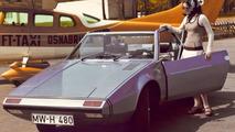 1971 VW Karmann Cheetah