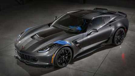 Most talked-about car online is Corvette, but most talked-about brand is Ford