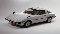 Mazda Savanna RX7 1978