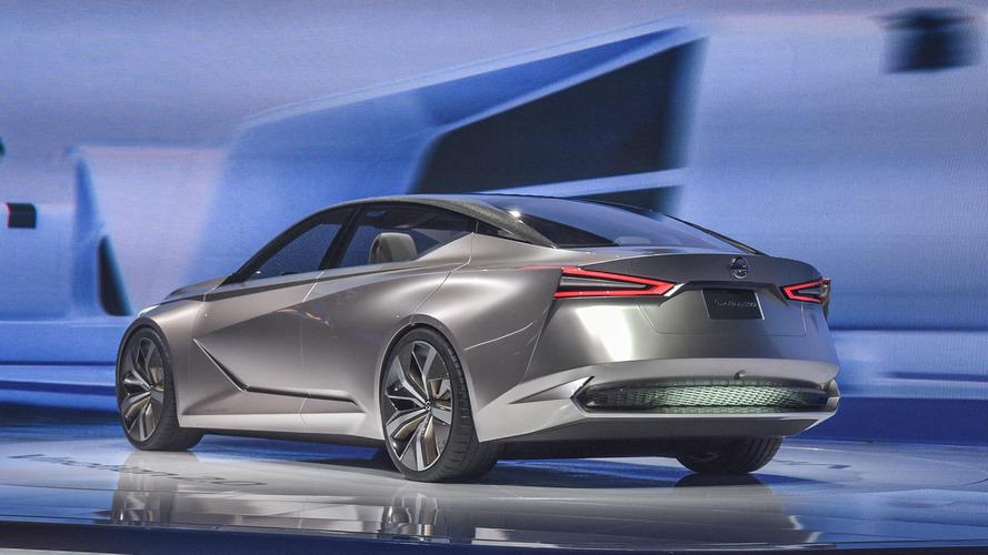 Vídeo - Vmotion 2.0 Concept indica o futuro de design da Nissan