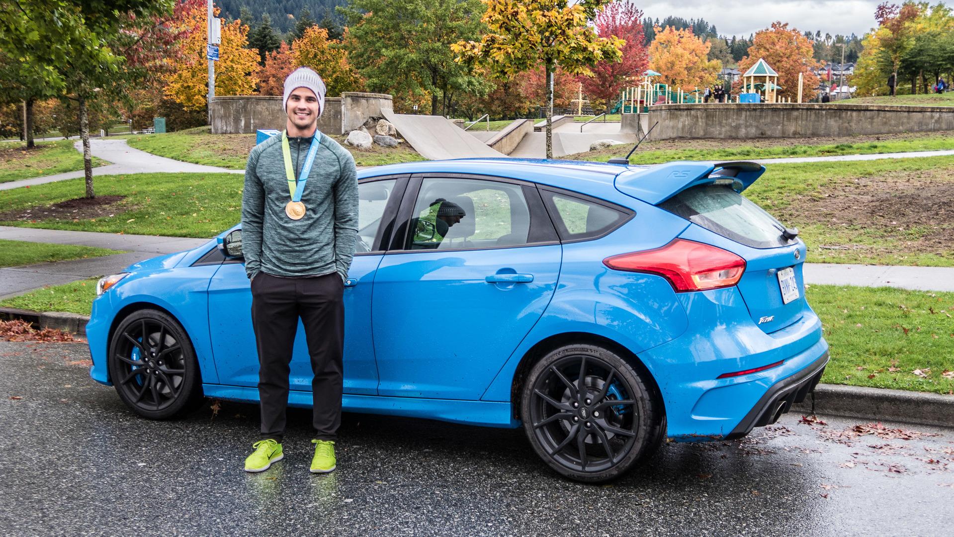 Vancouver Car Meets