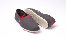 Audi shoe by TOMS