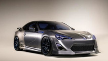 Scion Tuner Challenge one-offs revealed for SEMA [video]