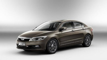 Qoros GQ3 revealed ahead of Geneva debut