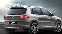 ABT Sportsline tunes the Volkswagen Tiguan facelift