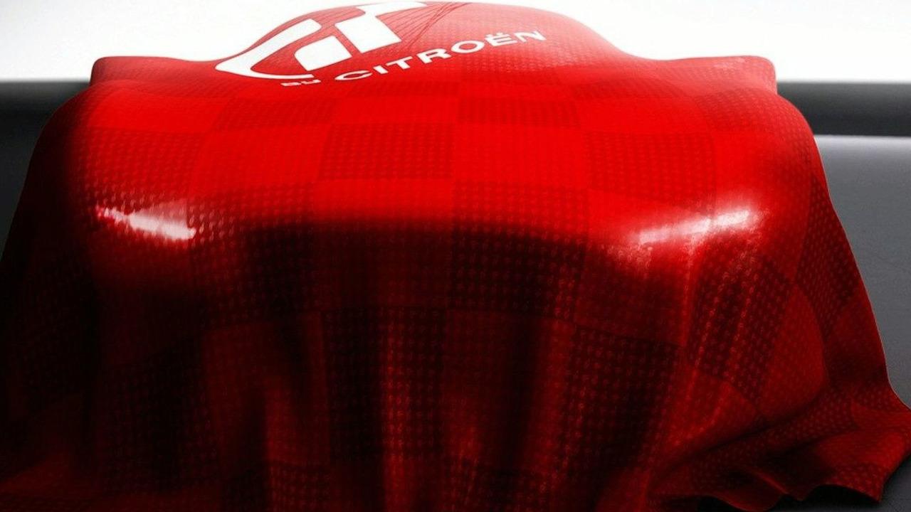 Citroen Sony Gran Turismo Paris Teaser