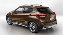Nissan Kicks nacional começa a ser vendido entre maio e junho