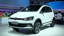 Volkswagen Fox e SpaceFox testam câmbio automático Tiptronic de seis marchas