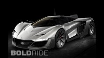 Bell and Ross AeroGT Concept