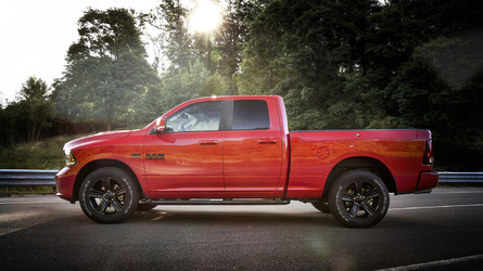 Ram will keep building current 1500 even after new one launches