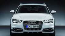 2013 Audi A6 allroad revealed