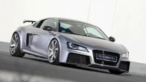 Audi R8 'Toxique' body kit from TC Concepts