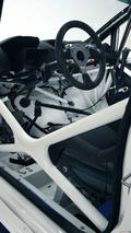 Ford Fiesta S2000 Rally Car